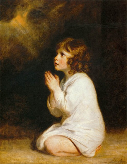 Joshua Reynolds - The Bayi Samuel